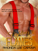 Fighting Flames