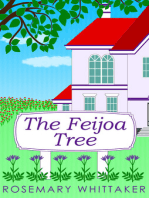 The Feijoa Tree