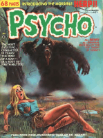 Skywald Comics: Psycho Issue 02