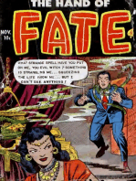 The Hand of Fate (Ace Comics) Issue #14