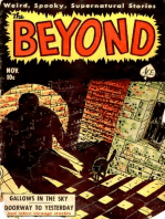 Beyond Issue 007