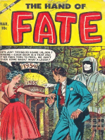 The Hand of Fate (Ace Comics) Issue #22
