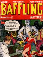 Baffling Mysteries (Ace Comics) Issue #11