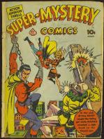 Super Mystery Comics Issue v02n03