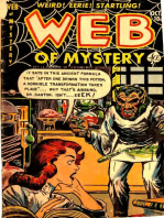 Web of Mystery Issue 14