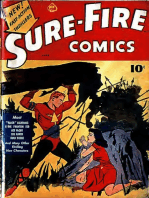 Sure Fire Comics #1