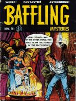 Baffling Mysteries (Ace Comics) Issue #5