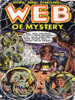 Web of Mystery Issue 20