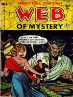 Web of Mystery Issue 11