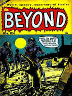 Beyond Issue 029
