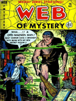 Web of Mystery Issue 05