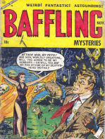 Bafflng Mysteries (Ace Comics) Issue #18