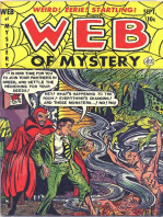 Web of Mystery Issue 13