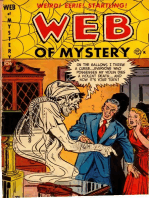 Web of Mystery Issue 03