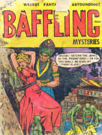 Baffling Mysteries (Ace Comics) Issue #20