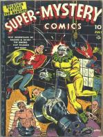 Super Mystery Comics Issue v03n05