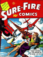 Sure Fire Comics Issue #03