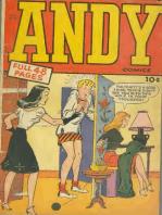 Andy Comics Issue #20 (Ace Comics)