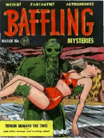 Baffling Mysteries (Ace Comics) Issue #7