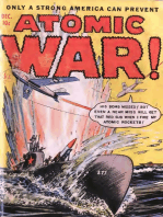 Atomic War Issue #2 (Ace Comics)
