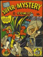 Super Mystery Comics Issue v01n05