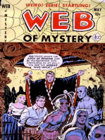 Web of Mystery Issue 09