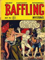 Baffling Mysteries (Ace Comics) Issue #9
