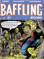 Bafflng Mysteries (Ace Comics) Issue #15