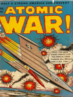 Atomic War Issue #4 (Ace Comics)