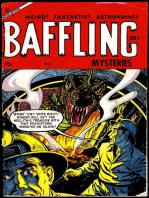Baffling Mysteries (Ace Comics) Issue #21