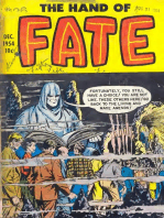 The Hand of Fate (Ace Comics) Issue #25