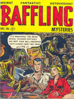 Baffling Mysteries (Ace Comics) Issue #12