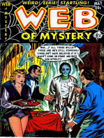 Web of Mystery Issue 18