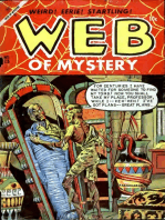 Web of Mystery Issue 23