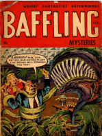 Bafflng Mysteries (Ace Comics) Issue #19