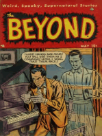 Beyond Issue 004