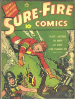 Sure Fire Comics Issue #02