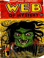 Web of Mystery Issue 17
