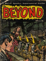 Beyond Issue 028