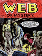Web of Mystery Issue 27