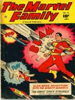 Fawcett Comics: Marvel Family 75