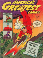 America's Greatest Comics (Fawcett Comics) Issue 005