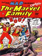 Fawcett Comics: Marvel Family 79