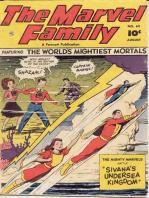 Fawcett Comics