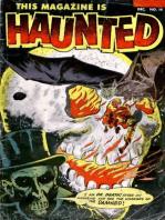 Fawcett Comics: This Magazine is Haunted 014