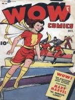 Fawcett Comics: Wow Comics 030 (1944-10)
