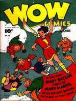 Fawcett Comics: Wow Comics 017