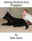 raising-working-dog-puppi Free download PDF and Read online