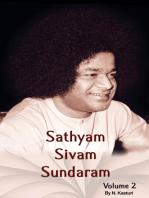 Sathyam Sivam Sundaram Volume 2