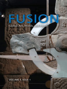 FUSION: Global Art, Words, and Music: Volume 4